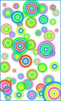 Screenshot of Neon Draw Free