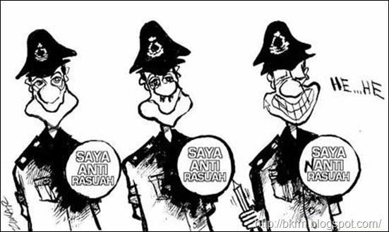 anti-rasuah