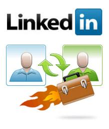 Linkedin เครื่องมือเสริมพลังธุรกิจ