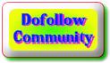 Dofollow Blog Community