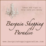 Bargain Shopping Paradise