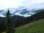 Mount Baker, wa, Enchanted Paradise Slideshow
