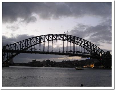 Aussie Trip 807