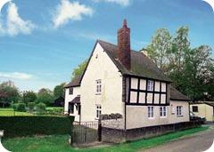 Holiday Cottages Shropshire