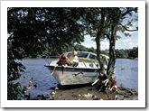 River Boat Holidays