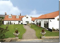 Large Holiday Cottages UK