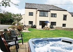 Late Availability Cottage