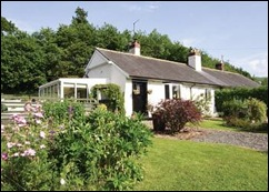 Holiday Cottages in Mid Wales