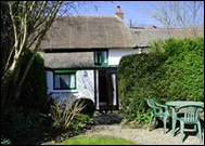 Wide Range of Cottages throughout North Cornwall