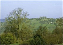 Enjoy Stunning Views from your Cottage Accommodation