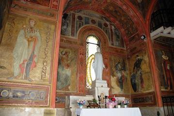 128-Cappella dell'Ossario