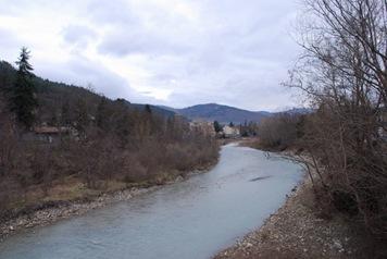 fiume Savio