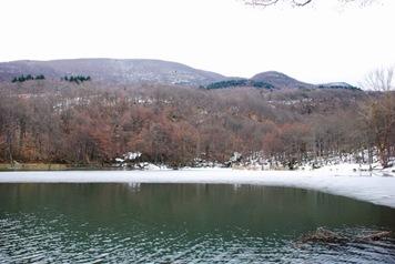 Lago Pontini