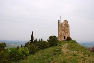 Torre di Scorticata