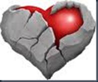 stony hearts