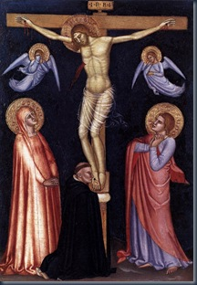 crucifion 2