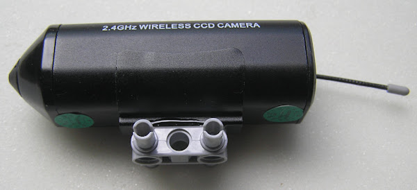 Hamy C-600 Wireless Camera