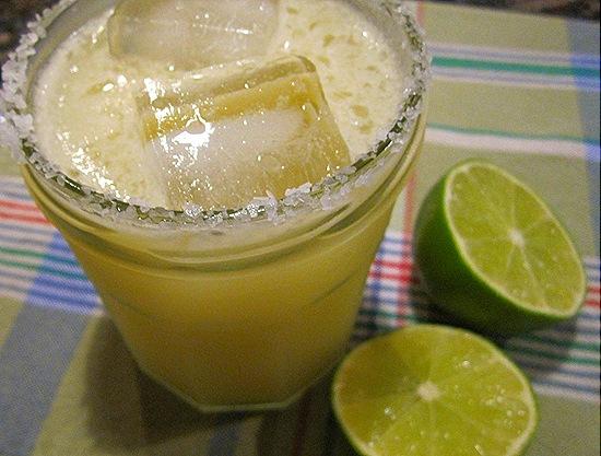 Classic Margarita