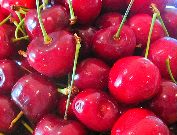 Gorgeous Cherries