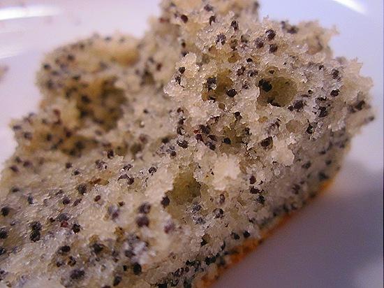 Gorgeous Crumb