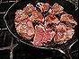 Pan-Roasted Lamb Chops