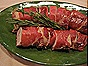 Prosciutto-Wrapped Pork Tenderloin