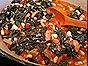 White Bean-Kale-Chorizo Soup