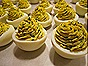 Deviled Eggs with Fines Herbs