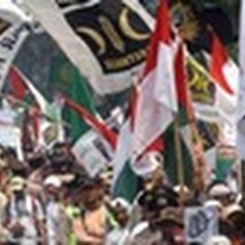 Abdul Hadi Djamal Catut Politisi PKS Mahfudz: Penyebutan Rama Pratama Black Campaign