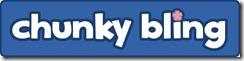 Chunky Bling Logo