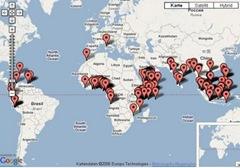 mapa piratas 2008