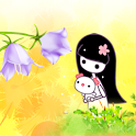 Dreams Of Daffodils LWP full icon