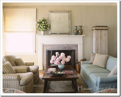 HB living room