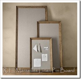 RH marseilles linen pin board2