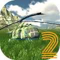 Game Helicopter Game 2 3D APK for Kindle