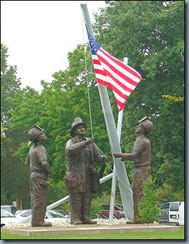911_firefighters_monument