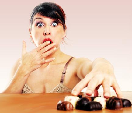 chocolate que emagrece, páscoa