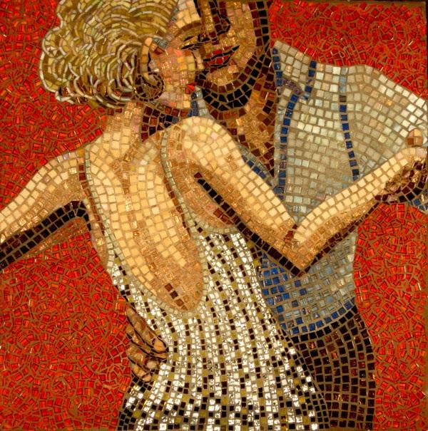 Dança de salão benefícios