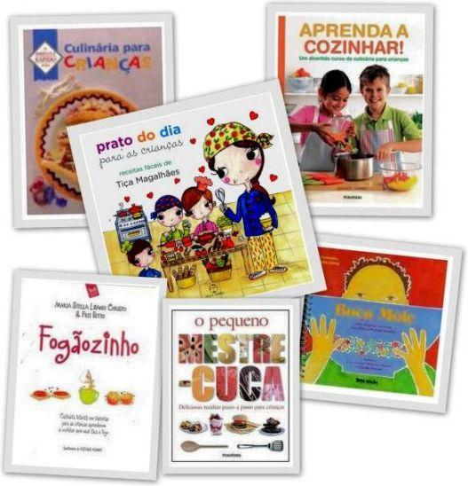 Livros para Crianças