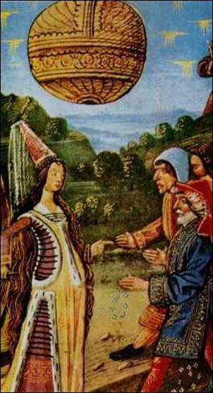 Jacques Legrand , Le livre des bonnes moeurs 1338
