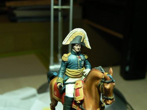 jérome Bonaparte - Waterloo Mini-P1040294