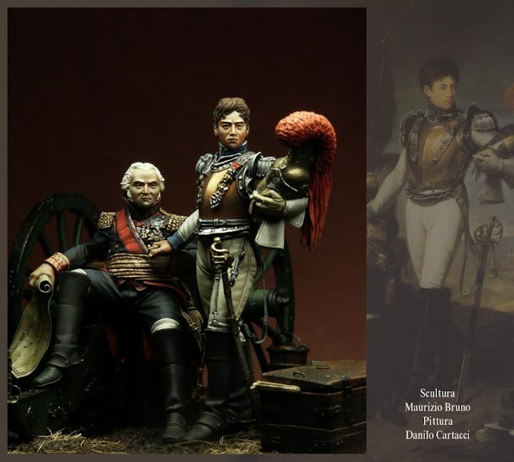 jérome Bonaparte - Waterloo RIBO16