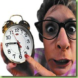 The-Clock-is-Ticking