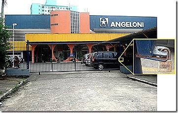 Angeloni-saída