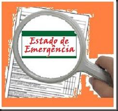 Estado-emergência