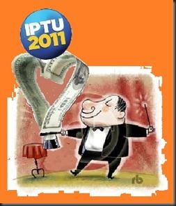 IPTU-magico