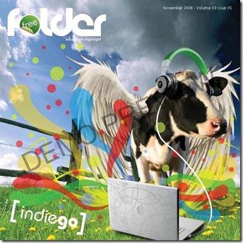 Folder - Vol 03 Issue 05