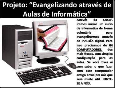 Projeto COMPUTADOR