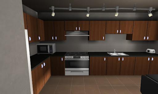Kitchen Photo Plan Virtual Kitchen Design Photos