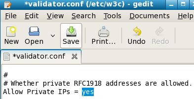 W3C_Fedora_gedit_etc_w3c_validator.conf